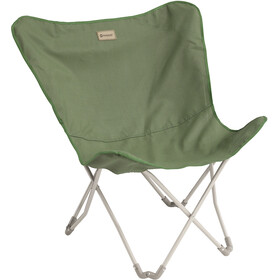 Outwell Sandsend Chair, green vineyard